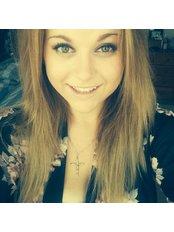 Miss Vanessa  Marchant - Dental Nurse at Court Drive Dental Practice