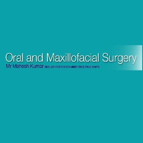 Oral And Maxillofacial Surgery Uxbridge