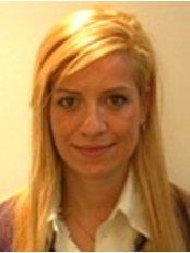 Dr Dominiki Chatzopoulou - Principal Dentist at Victoria Dental Centre