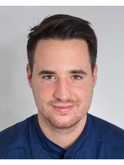 Dr Balázs Szendrei - Dentist at VitalEurope dentistry - Budapest & London