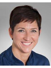 Dr Gabriella  Borsos - Dentist at VitalEurope dentistry - Budapest & London