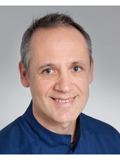 Dr Attila Pesei - Dentist at VitalEurope dentistry - Budapest & London