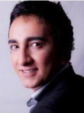 Dr Kishan Raichura - Dentist at W5 Dental