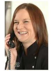 Ms Lisa-Marie Griffith - Practice Manager at Bellevue Dental