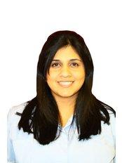 Dr Sanobar Bhaiwala - Associate Dentist at Hook Lane Dental Practice