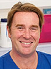 Dr Mark Hughes -  at Bupa Dental Centre - Columbus Courtyard