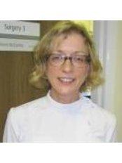 Dr Kathy McCarney - Doctor at Weston Park Dental