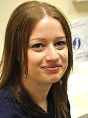 Ms Adrianna Mizera -  at Crystal Smile Dental Care