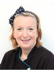 Pam Wright - Receptionist at Augustus Road Dental Practice
