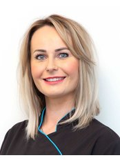 Anna Kiersztyn - Dental Nurse at Augustus Road Dental Practice