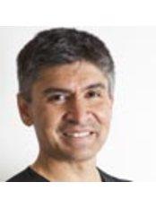 Dr Karim Verjee - Dentist at Augustus Road Dental Practice