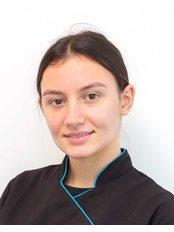 Klea Tosku - Dental Nurse at Augustus Road Dental Practice