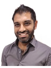 Dr Babar Usman Wahid - Principal Dentist at Augustus Road Dental Practice