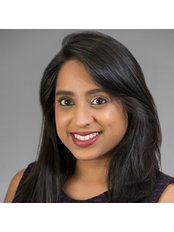 Miss Tina Patel - Practice Manager at Dental Rooms