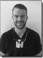 Dr George Cheetham - Deputy Practice Manager at Ridgeway Dental