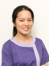 Ms Katherine Zhao - Orthodontist at Chelwood Dental Practice