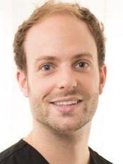 Dr Craig Dewdney - Associate Dentist at Dental Excellence