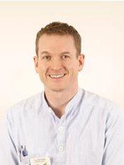 Dr Jarrad Rose - Dentist at Deysbrook Dental Surgery