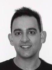 Dr Dominic McLaughlin - Principal Dentist at Fiveways Dental Practice