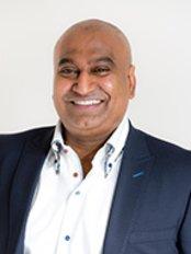 Dr Divesh Singh - Principal Dentist at High Street Smiles Huyton