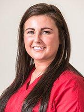 Ms Jordan Clegg - Dental Nurse at High Street Smiles Huyton