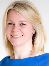 Ms Emma Bednarczyk - Practice Manager at High Street Smiles Huyton