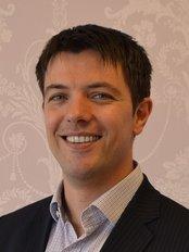 Dr Ben Harvey - Dentist at Hunts Cross Dental Centre