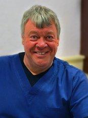 Dr Clive Harden - Practice Director at Hunts Cross Dental Centre