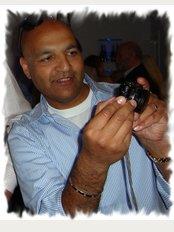 Khan Dental Clinic - Dr Khalid J. Khan