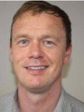 Dr Jason Wilkinson - Dentist at Liverpool Dental