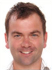 Dr Marius McGovern - Principal Dentist at Liverpool Implant and Aesthetic Dental Spa