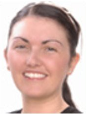 jenny treatment coordinator  -  at Liverpool Implant and Aesthetic Dental Spa