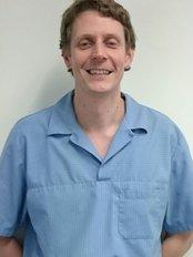 Dr Duncan Thomas - Dentist at Croft Dental Care