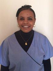 Dr Linda Ibrahim - Dentist at Croft Dental Care