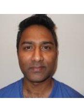 Dr Kranthi Nasani -  at Newton Dental Practice