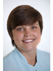Ms Lucy Evans - Dental Nurse at Lakeside Specialist Orthodontics