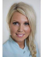 Ms Emma Rodway - Dental Nurse at Lakeside Specialist Orthodontics