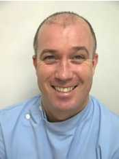Dr James Eaton - Dentist at Banks House Dental Practice