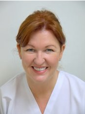 Dr Jacqui Hamilton - Dentist at Banks House Dental Practice