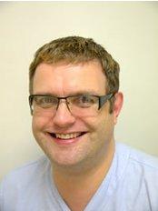 Dr Clark Noble - Dentist at Banks House Dental Practice