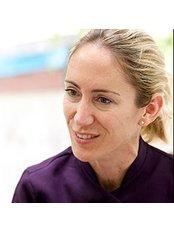 Dr Lucy Benbow - Dentist at Moreton Dental Care