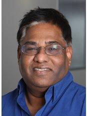 Dr Rajogopal Arulnathan - Oral Surgeon at Pennypot Dental-Ashford