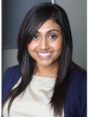Dr Davina Philips - Dentist at Pennypot Dental-Ashford