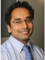 Pennypot Dental-Ashford - Dr Manoj Patel