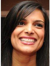 Dr Roshni Patel - Dentist at Pennypot Dental-Ashford