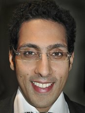 Raman Aulakh - Orthodontist at The Clear Brace Centre