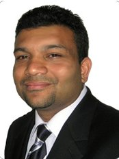 Dr Dhru Shah - Dentist at Harrow Weald Dental Practice