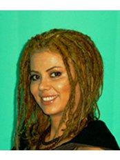 Maryam Mimi Abrishami - Dentist at Confident Smile Dental Practice - Shepperton