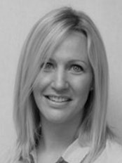 Dr Alison Mitchell - Dentist at The Staines Centre of Dental Excellence