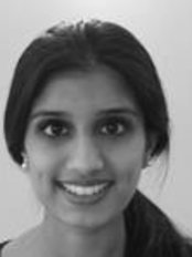 NAMARTA CHAUHAN Dental hygienist and therapist   BSc (Birm 2014)   GGDC reg no. 251214  Namarta qualified from the University of Birmingham in 2014. - Dental Auxiliary at Thorpe Lea Dental Practice